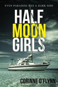 Half Moon Girls - Kindle World
