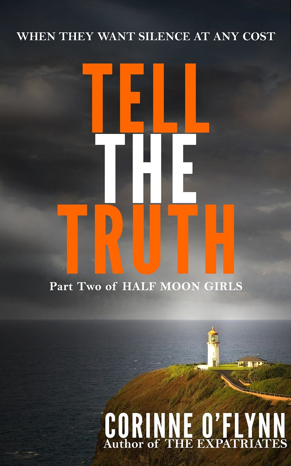 Tell The Truth - Kindle World