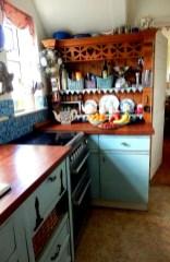 Kitchen (Jonathan Gawthorpe/Yorkshire Post)