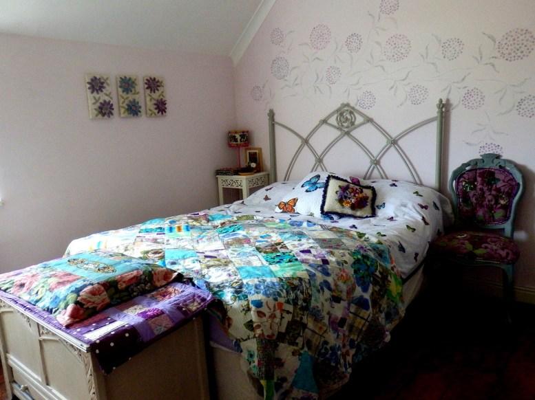 Main Bedroom (Jonathan Gawthorpe/Yorkshire Post)
