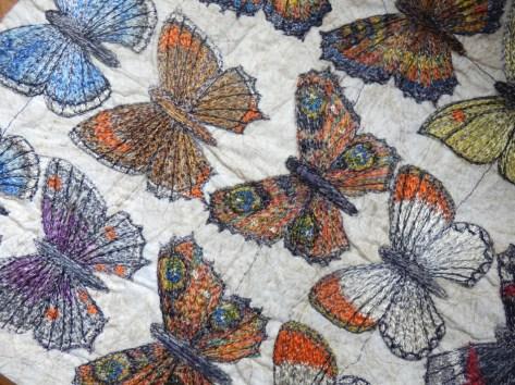 Butterflies - NYOS 2014