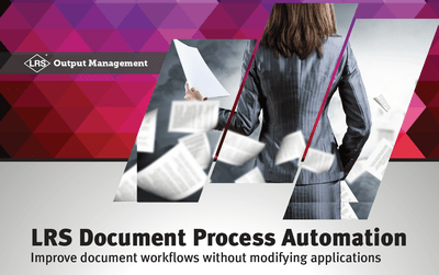 LRS Document Process Automation