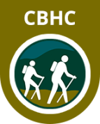 CBHC Hillwalking Open Day