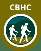 CBHC Hillwalking Open Day