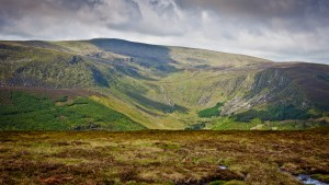 Four Peaks 2016 Challenge Lugnaquilla