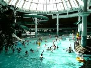 The Aquadome, Tralee