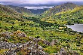 Ireland's Mountains