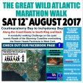 Great Wild Atlantic Way Marathon