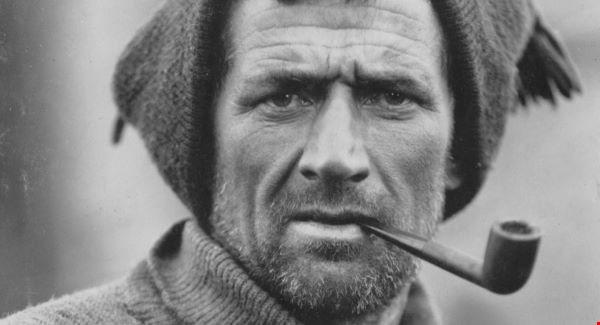 Tom Crean Explorer & Adventurer