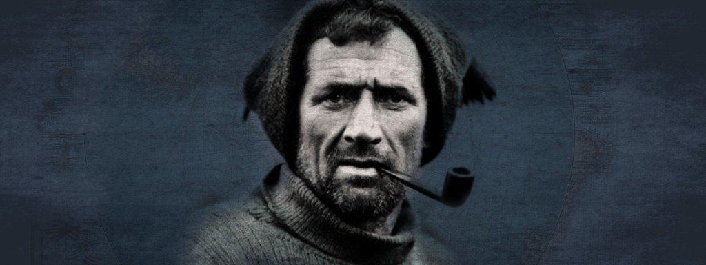 Tom Crean Artic Explorer