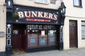 Bunkers Bar & Restaurant