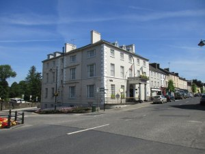The Lismore Arms Hotel, Lismore