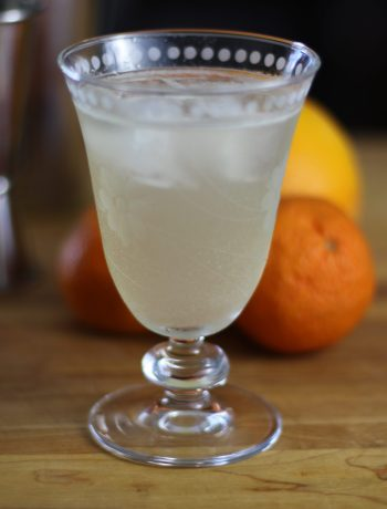 Daisy Cocktail
