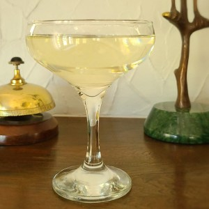 Craft Cocktails Vesper