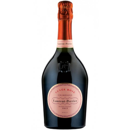 Laurent Perrier Rose Magnum Gift Boxed Next Day Delivery