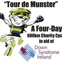 TOUR DE MUNSTER LOGO