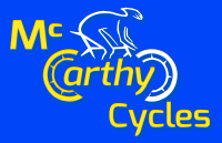 McCarthy Cycles