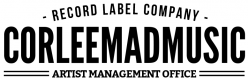 CorleeMadMusic