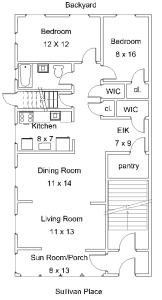 191 sullivan place parlor floor plan