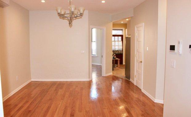 hawthorne st 2br apt for rent in prospect lefferts gardens crg3233
