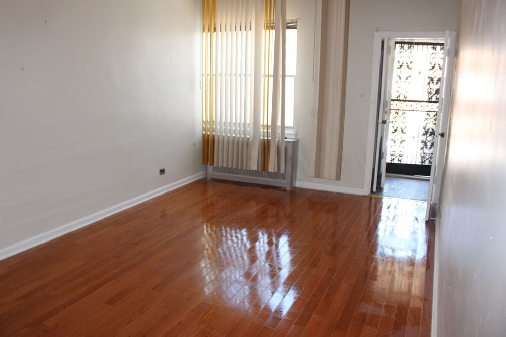 2br apt unit 1 at 680 hawthorne st in wingate section of east flatbush with corley realty group crg3244