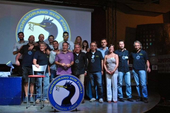 Una foto di gruppo del nostro Staff Didattico