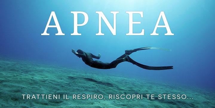 Banner Apnea
