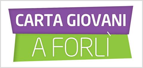 Iniziativa carta giovani a Forlì