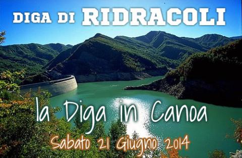 Ridracoli 2014