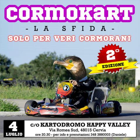 Cormokart 2014