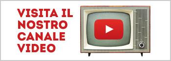 Il Canale video del Cormorano Sub Forlì