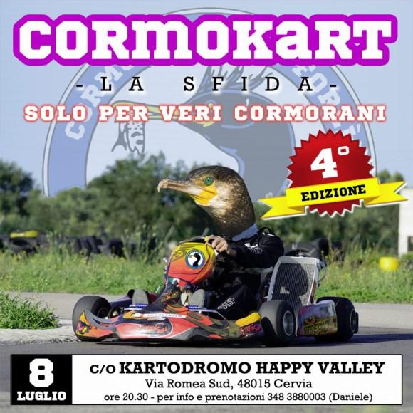 Cormokart 2016