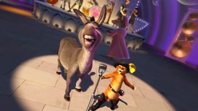 How Say Donkey Spanish