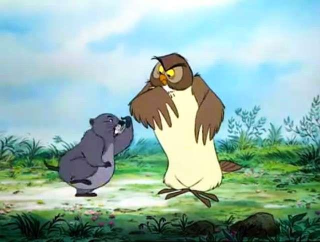 The Many Adventures Of Winnie The Pooh 1977 Disney Movie