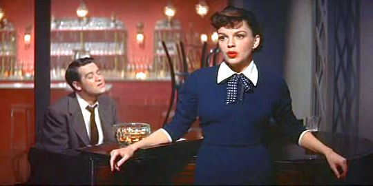 Image result for judy garland the man who got away