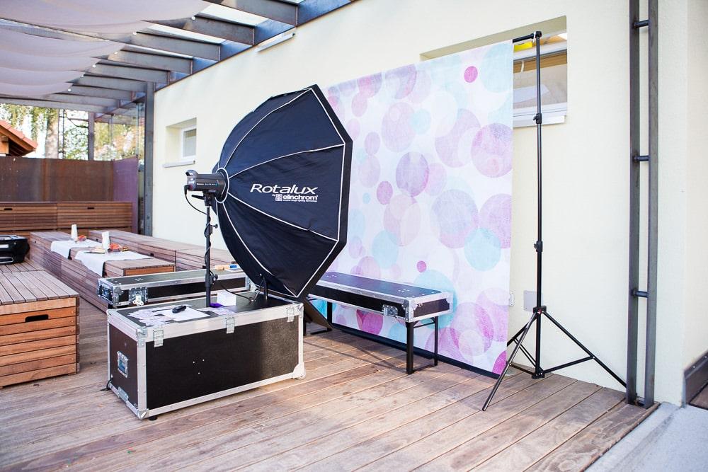 Fotobox Hochzeit Rütihof