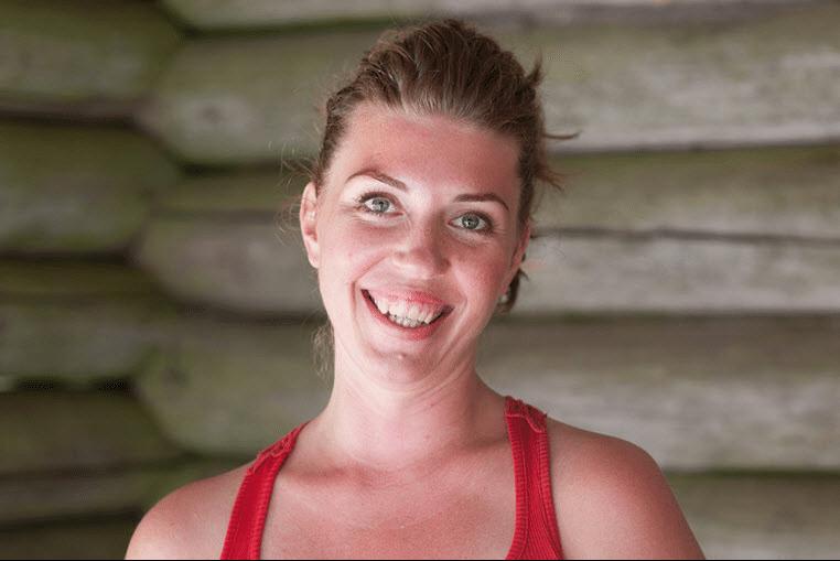 Freie Traurednerin Jasmin Eigen
