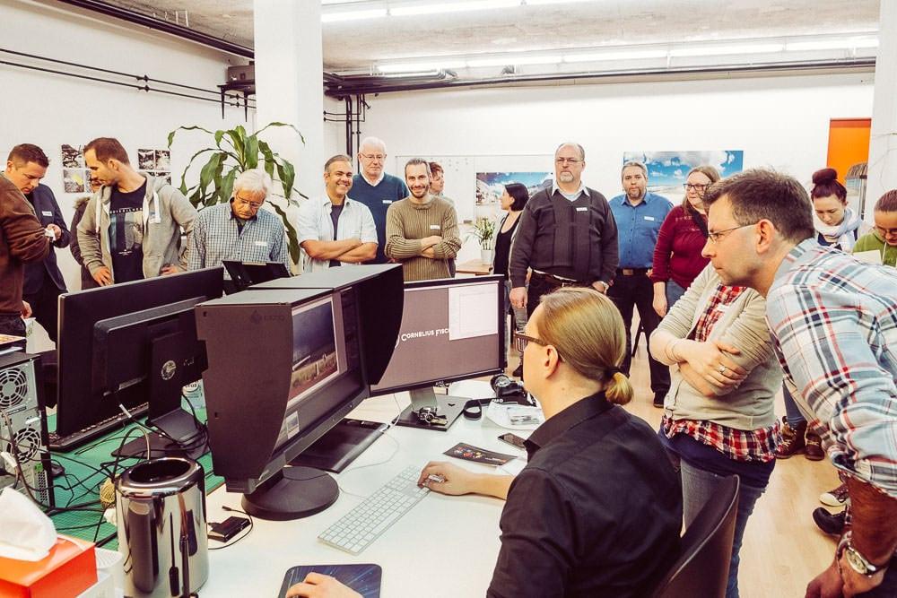 FineArt Print Club Aarau