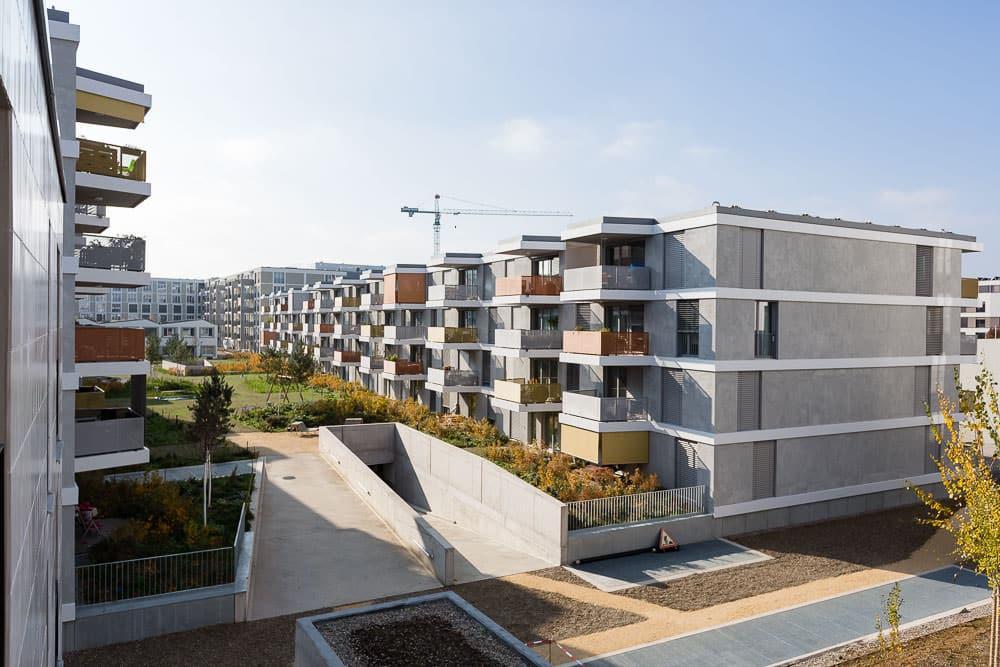Immobilienfotografie Aargau Aarau Fotograf