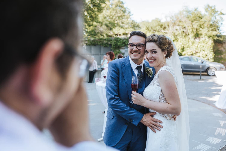 Hochzeit Habsburg Foto