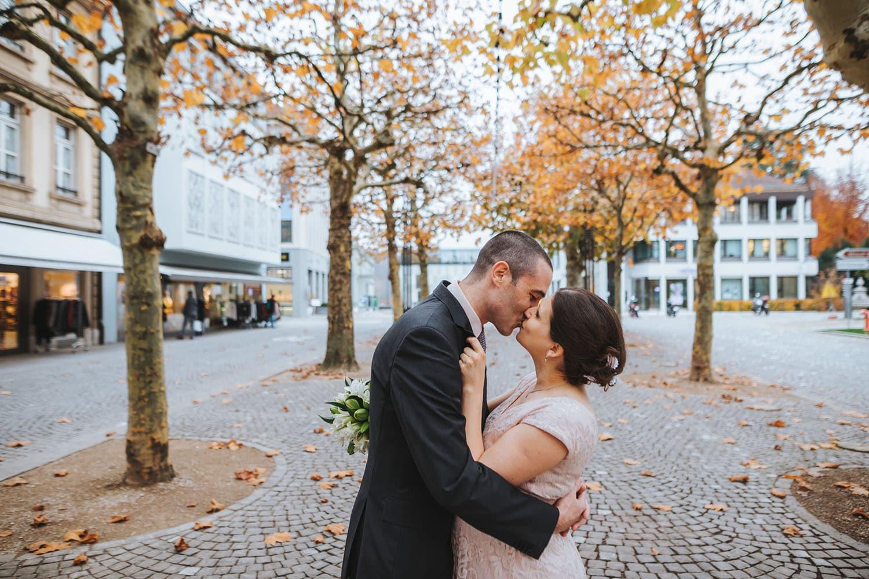 Hochzeitsfotos Aarau