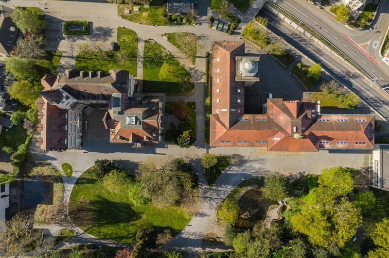 Alte Kantonsschule Aarau