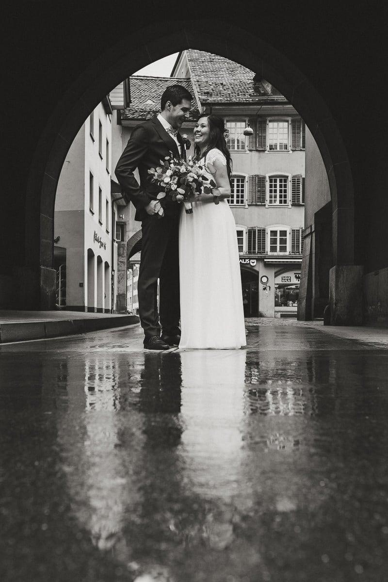 Ziviltrauung Corona Stadtmuseum Aarau