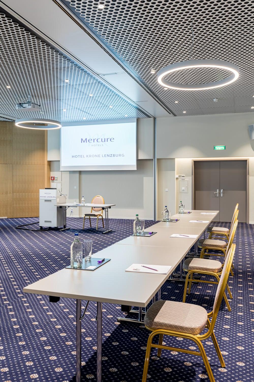 Seminar Business Tagungsräume
