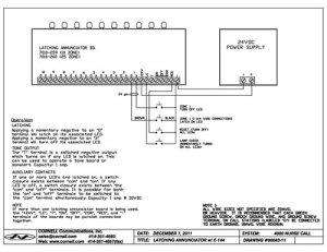Visual Nurse Call System 4000 Series | Nurse Call System