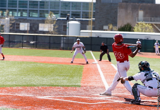 ICS baseball