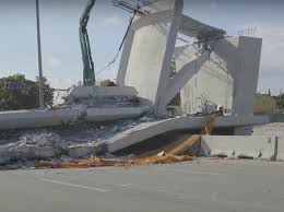 The formal investigation into the failure of the FIU bridge has not yet been released but too-cheap engineering could be to blame.