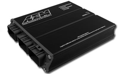 AEM Series 2 Plug & Play EMS Engine Management System - RB20 RB25 RB26 VG30  SR20DET CA18DET - Corner3 Motorsports