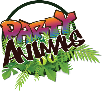 Corner Exotics Party Animals Animal Birthday Parties