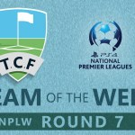 NPLW Team of the Week: Round 7
